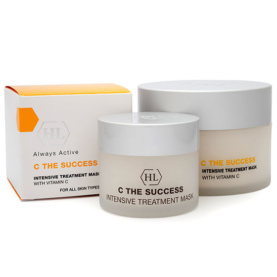 C THE SUCCESS INTENSIVE TREATMENT MASK