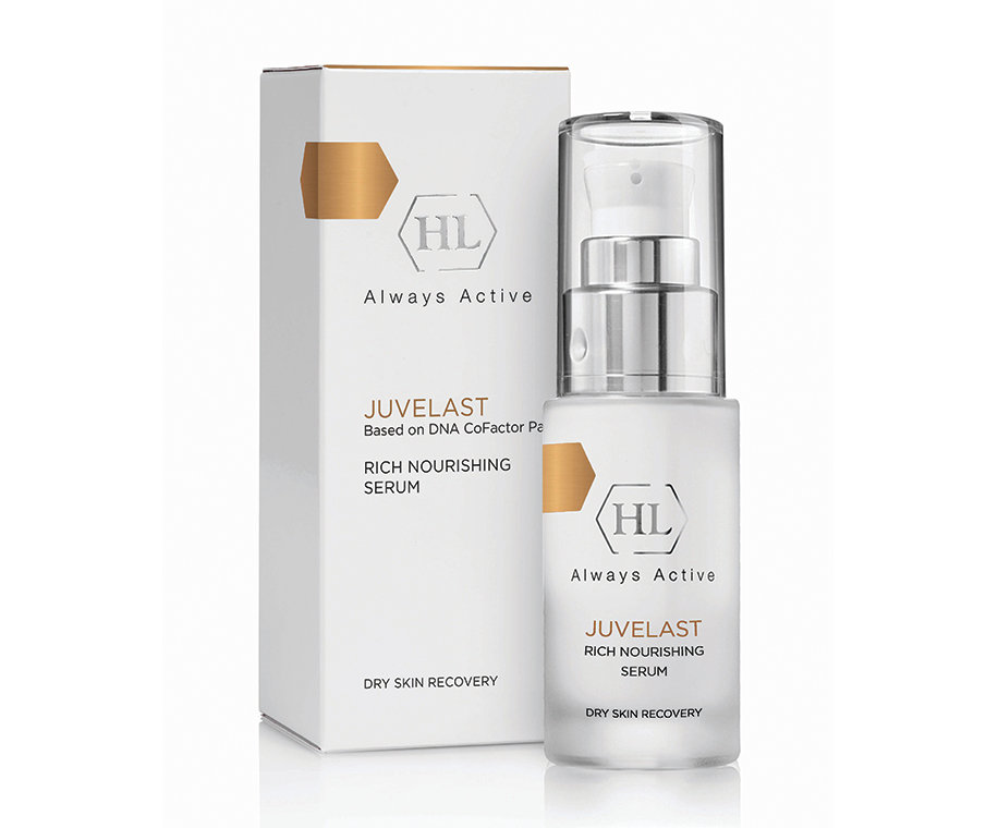 JUVELAST Rich Nourishing Serum