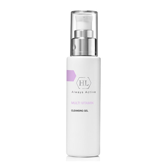 MULTI VITAMIN CLEANSING GEL