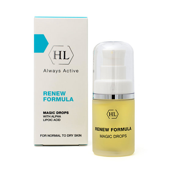 RENEW FORMULA MAGIC DROPS