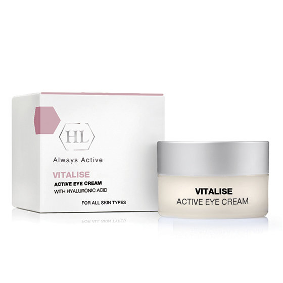 VITALISE ACTIVE EYE CREAM